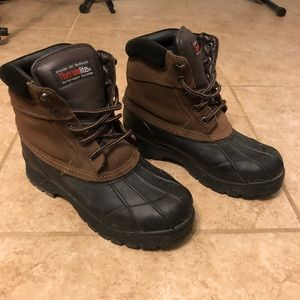 Thermalite Insulated Boots